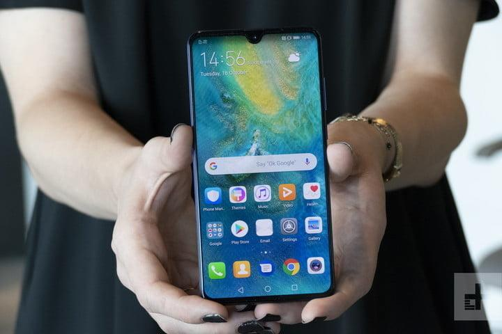 Discover all the new services that Huawei Mobile 2019 will