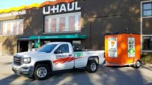 Woolsey and Hill Fires: U-Haul Offers 30 Days Free Self-Storage to SoCal Evacuees