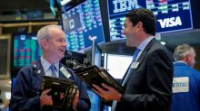 Wall Street rebounds with technology stocks leading the way