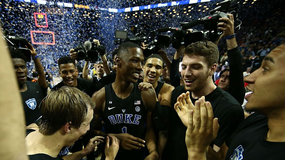 March Madness 2017: Ranking every team in the NCAA Tournament's chances