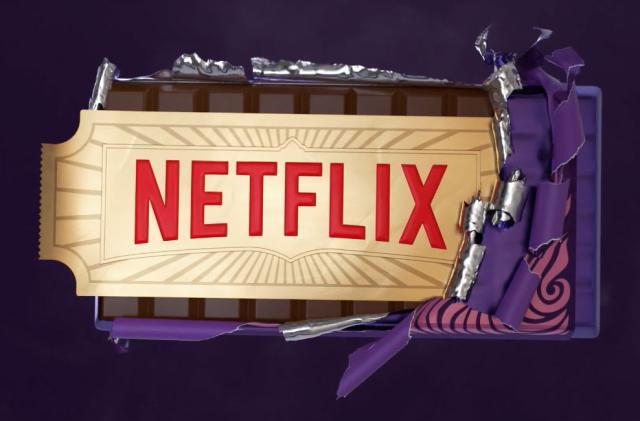 Netflix will take on Roald Dahl classics like 'The BFG' and 'Matilda'