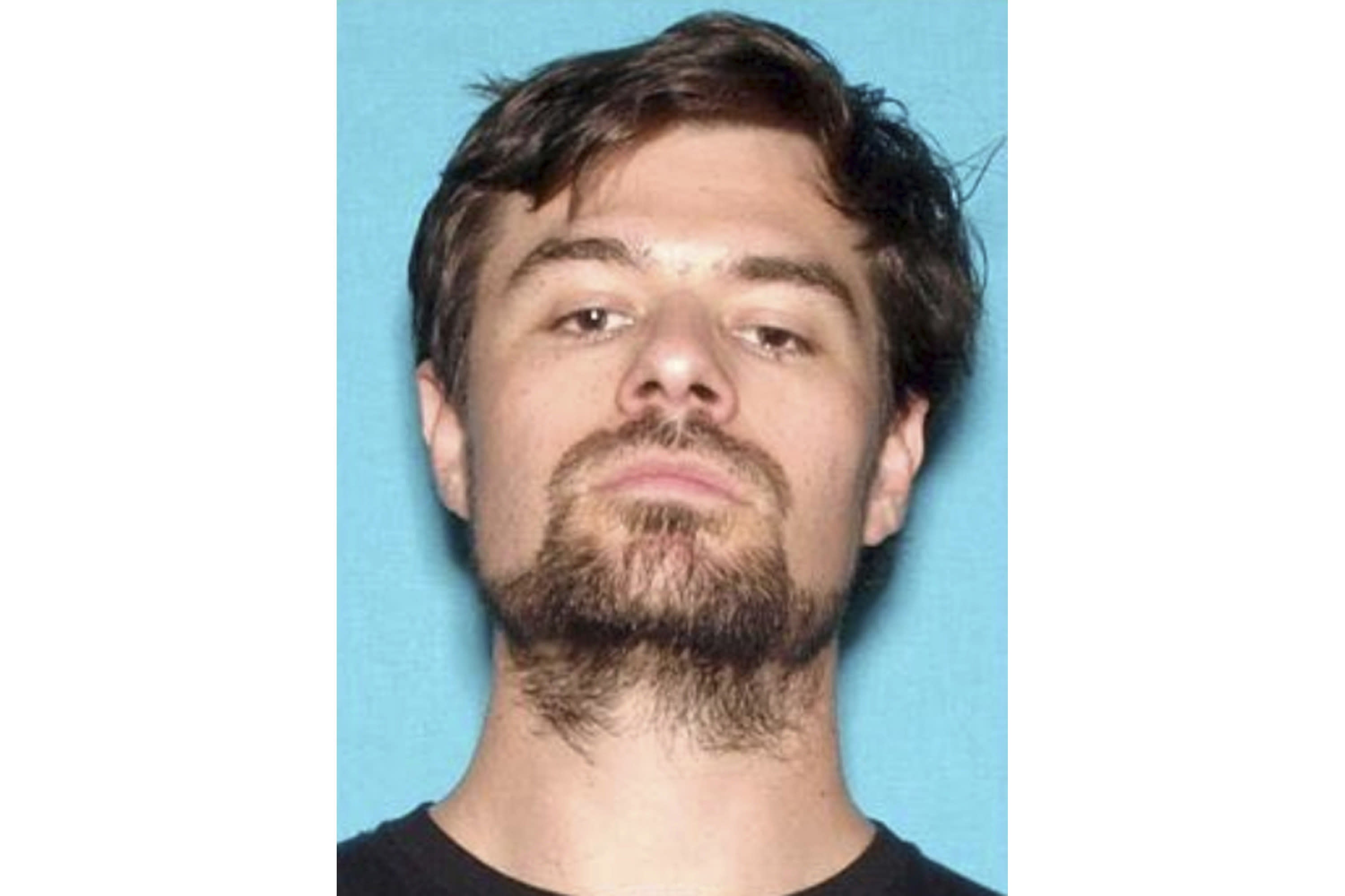 This 2017 photo from the California Department of Motor Vehicles shows Ian David Long. Authorities said the Marine combat veteran opened fire Wednesday evening, Nov. 7, 2018, at a country music bar in Southern California, killing multiple people before apparently taking his own life. (California Department of Motor Vehicles via AP)