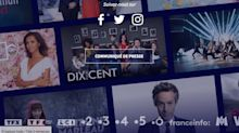 Salto, la plateforme de TF1, France Télévisions et M6 se prépare face à Netflix, Amazon… Date, programmes, accès…