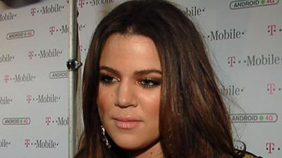 Would Khloe Kardashian Consider Doing 'Dancing With The Stars'?