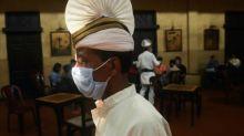 Indien mit fast 700.000 Corona-Infektionsfällen auf Platz drei weltweit