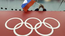WADA recommends four-year hosting ban for 'non-compliant' Russia