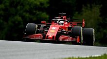 Berbincang Tanpa Gunakan Masker, Tim Red Bull dan Sebastian Vettel Dapat Peringatan