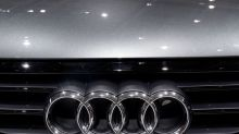 Audi's Hungarian plant to halt production on Monday