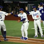 Dodgers rookie RHP Gonsolin will start Game 2