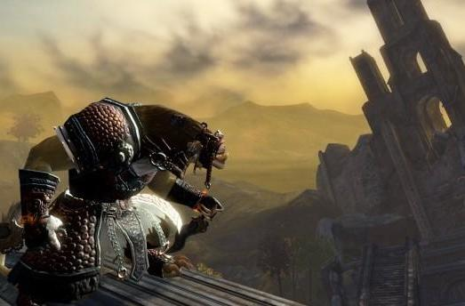 Guild Wars 2 gears up for yet another stress test