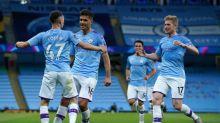 Premier League battle for Champions League places heats up