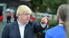 Boris Johnson is hiring a £100,000-a-year shield for his own incompetence