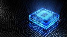 Nvidia, Inphi, Broadcom Lead 5 Chip Stocks Near Buy Points