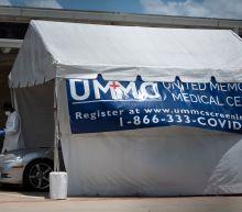 Houston leaders call for lockdown as coronavirus cases spike