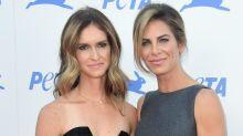 Jillian Michaels Proposes to Longtime Partner Heidi Rhoades in 'Just Jillian' Finale
