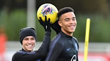 England squad: Phil Foden and Mason Greenwood dropped as Gareth Southgate calls up uncapped trio