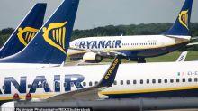 Ryanair:航班延誤因為旅客帶過多行李