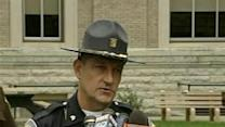 Ind. State Police Discuss Laurel Slayings