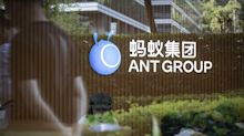 Ant Faces Dent in Profitability With New Consumer Finance Unit