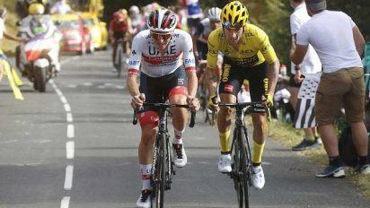 Radsport: Tour de France: Die 18. Etappe zum Nachlesen im Liveticker