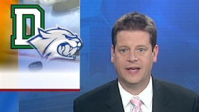 UNH Hockey Preps For Providence Home And Home