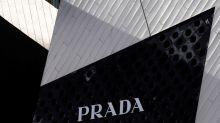 Coronavirus halts growth at Italy's Prada