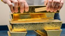 Here's why one analyst just made a 'rare' call to buy some gold