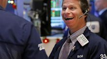 Early movers: GOOGL, AMZN, REGN, PFE, JNJ, HSY & more