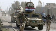 Iraqi forces advance in Mosul but civilian toll mounts