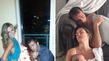 As pessoas estão compartilhando o antes e depois de se tornarem pais e o resultado é hilário