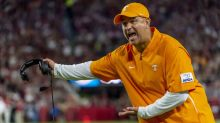 Pruitt gets raise, extension from Tennessee after 2 seasons