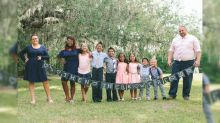 7 siblings adopted together after years in foster care