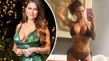 The Bachelor's Jessica Brody explains strip club past