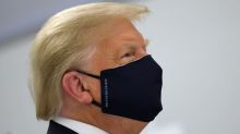 Timeline - In his own words: Trump and the coronavirus