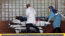 Coronavirus: Le bilan aux Etats-Unis franchit les 10.000 morts, selon un décompte Reuters