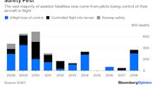 Boeing's 737 Max Defense Is a Textbook Mess