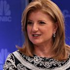 SoftBank's deal to invest in Uber is 'very likely' in the next week, Arianna Huffington says