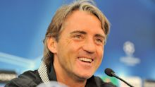 On This Day in 2012: Roberto Mancini signs new five-year deal at Manchester City