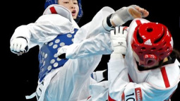 Taekwondo - Martial art mixes it up at Rio