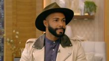Omari Hardwick Went to Jail to Prepare for His Role on 'Power'