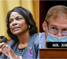 Val Demings and Jim Jordan clash over police funding