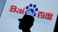 China tech giant Baidu partners with Geely, Toyota