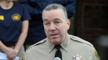 LA County Sheriff Will No Longer Enforce Curfews