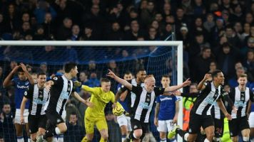 Everton manager Carlo Ancelotti: 'I lost Champions League final winning 3-0 – it happens'