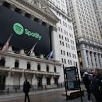 Eminem's publisher accuses Spotify of copyright infringement in new lawsuit