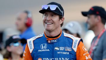 Dixon now second in IndyCar titles after fifth