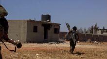 L'assaut ne se passe pas comme prévu. La poudrière libyenne : menace aux portes de l'Europe dans Enquête Exclusive dimanche à 23:00 sur M6