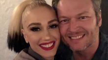 How Gwen Stefani's Instagram shuts down Blake Shelton breakup rumors — over and over again