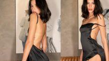 Enzo Celulari comenta foto sensual de Bruna Marquezine, e fãs fazem torcida por namoro
