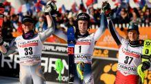 Ski alpin - CM - Chamonix accueillera deux slaloms hommes cet hiver
